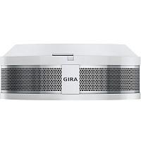 Gira-Rauchmelder-Dual