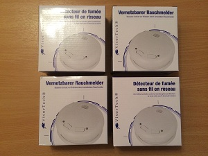 visortech-funkrauchmelder-set-test
